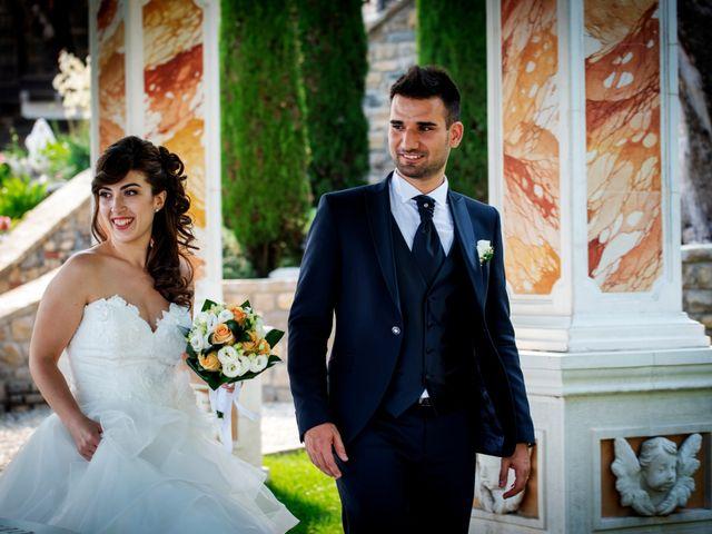 Il matrimonio di Alessandro e Adriana a Treviglio, Bergamo 56