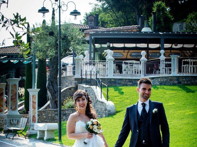Il matrimonio di Alessandro e Adriana a Treviglio, Bergamo 57