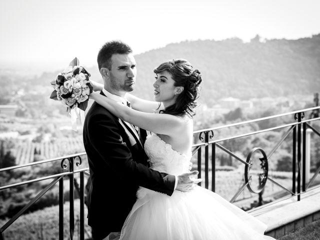 Il matrimonio di Alessandro e Adriana a Treviglio, Bergamo 58