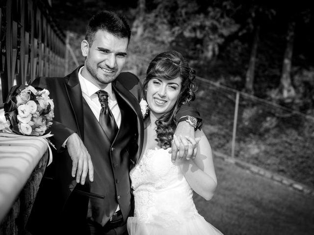 Il matrimonio di Alessandro e Adriana a Treviglio, Bergamo 59