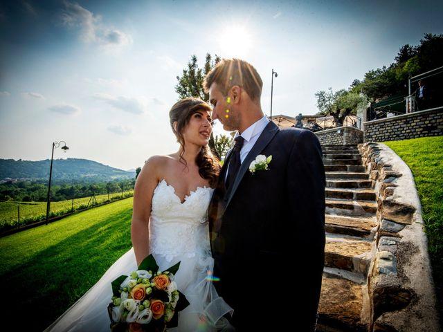 Il matrimonio di Alessandro e Adriana a Treviglio, Bergamo 60
