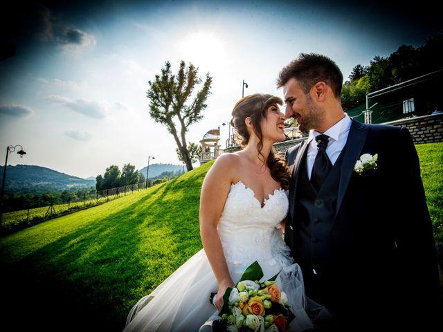 Il matrimonio di Alessandro e Adriana a Treviglio, Bergamo 61