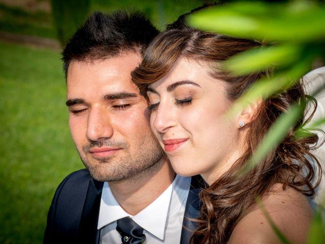 Il matrimonio di Alessandro e Adriana a Treviglio, Bergamo 63