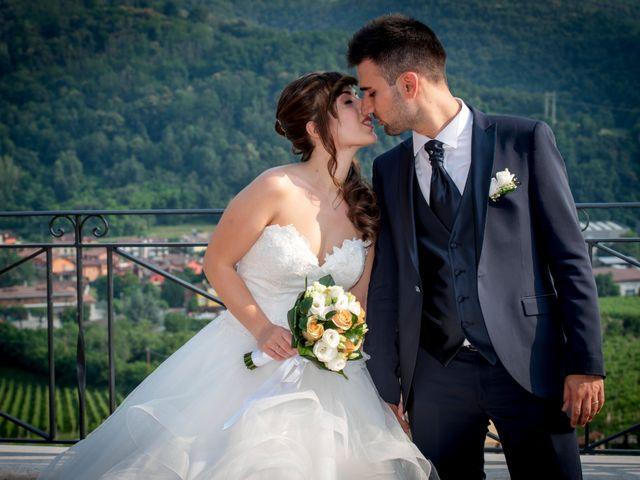 Il matrimonio di Alessandro e Adriana a Treviglio, Bergamo 64