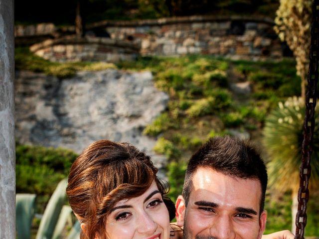 Il matrimonio di Alessandro e Adriana a Treviglio, Bergamo 65