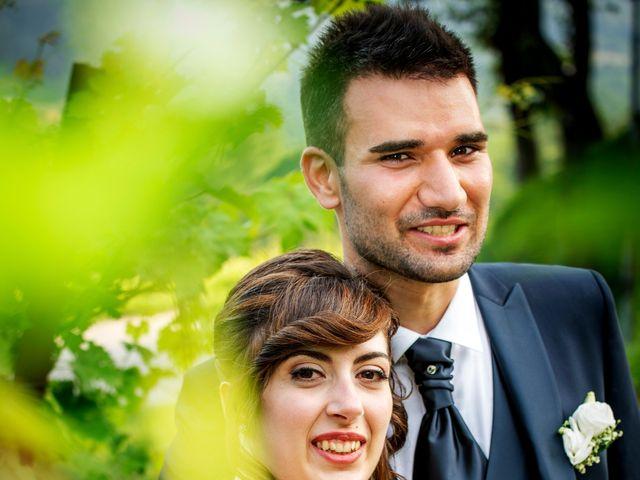 Il matrimonio di Alessandro e Adriana a Treviglio, Bergamo 67