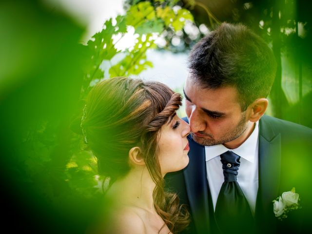 Il matrimonio di Alessandro e Adriana a Treviglio, Bergamo 68