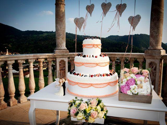 Il matrimonio di Alessandro e Adriana a Treviglio, Bergamo 69