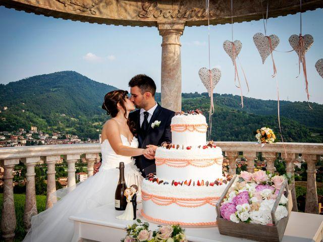 Il matrimonio di Alessandro e Adriana a Treviglio, Bergamo 72