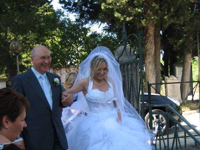 Il matrimonio di Manuel e Francesca a Fermo, Fermo 6