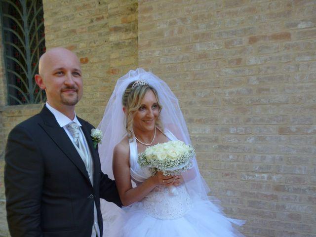 Il matrimonio di Manuel e Francesca a Fermo, Fermo 5