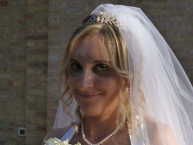 Il matrimonio di Manuel e Francesca a Fermo, Fermo 4