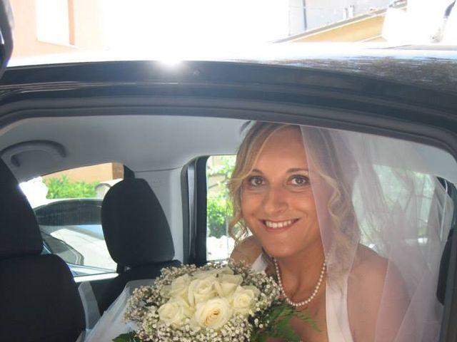 Il matrimonio di Manuel e Francesca a Fermo, Fermo 8
