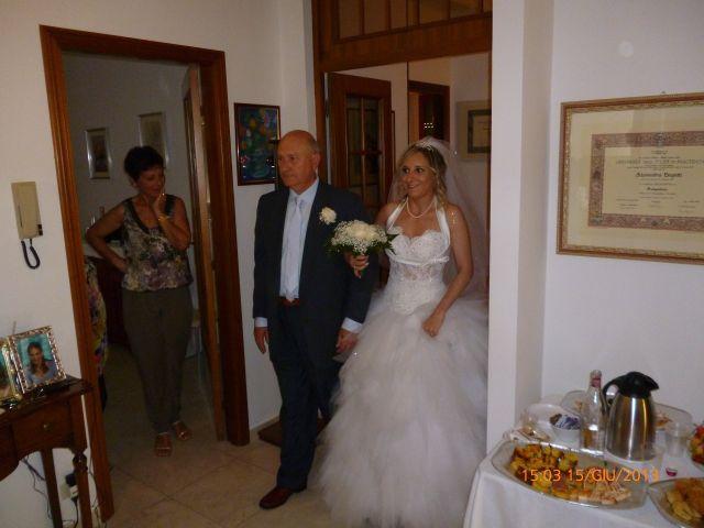 Il matrimonio di Manuel e Francesca a Fermo, Fermo 9