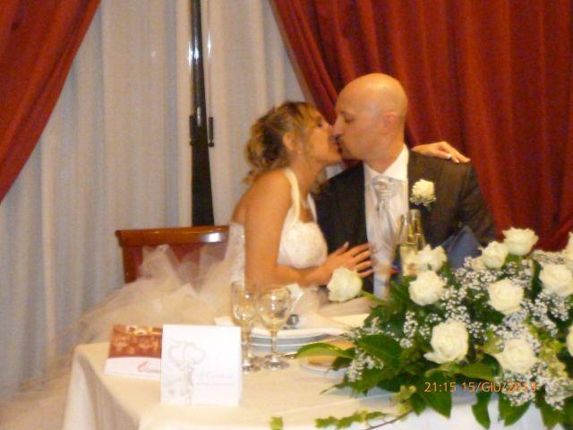 Il matrimonio di Manuel e Francesca a Fermo, Fermo 10