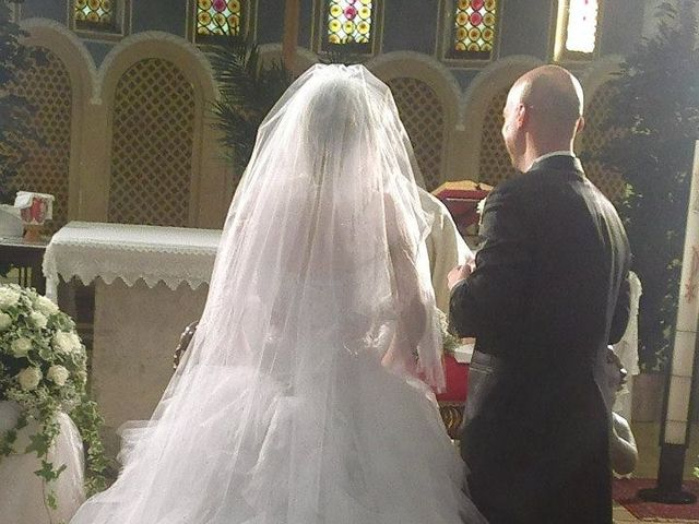 Il matrimonio di Manuel e Francesca a Fermo, Fermo 15