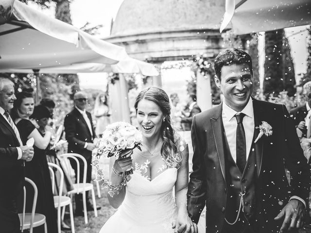 Il matrimonio di Erik e Danja a Sagrado, Gorizia 13