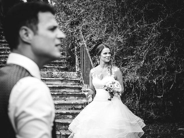 Il matrimonio di Erik e Danja a Sagrado, Gorizia 14