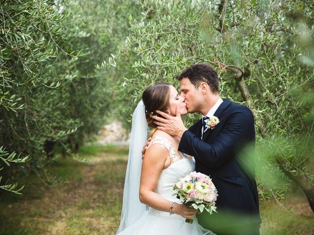 Il matrimonio di Erik e Danja a Sagrado, Gorizia 15