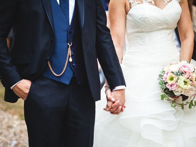 Il matrimonio di Erik e Danja a Sagrado, Gorizia 10