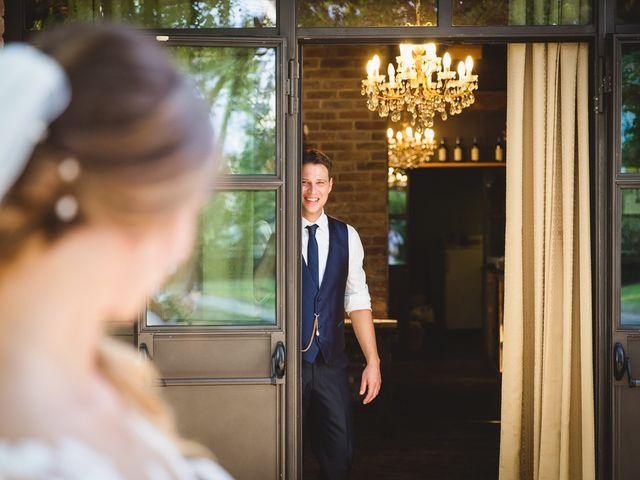 Il matrimonio di Erik e Danja a Sagrado, Gorizia 17