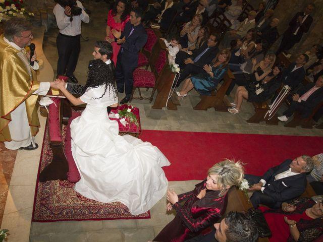 Il matrimonio di Jennifer e Giuseppe a Cocconato, Asti 2