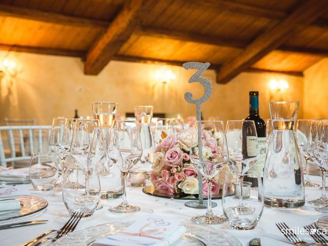 Il matrimonio di Erik e Danja a Sagrado, Gorizia 20