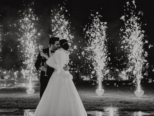 Il matrimonio di Luca e Federica a Brindisi, Brindisi 1