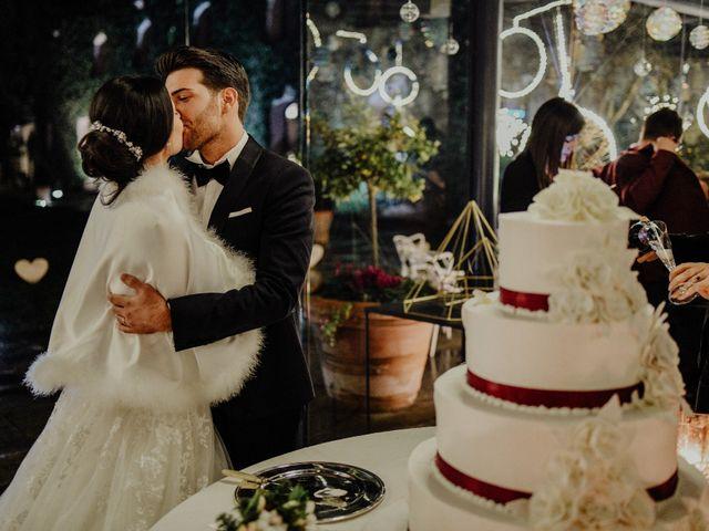 Il matrimonio di Luca e Federica a Brindisi, Brindisi 2