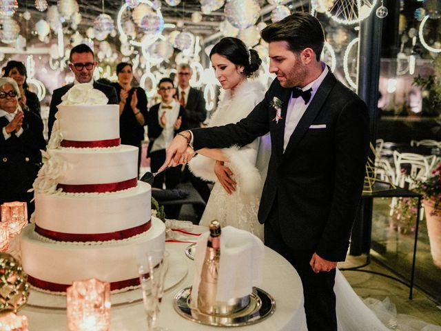 Il matrimonio di Luca e Federica a Brindisi, Brindisi 5