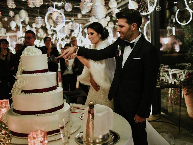Il matrimonio di Luca e Federica a Brindisi, Brindisi 6