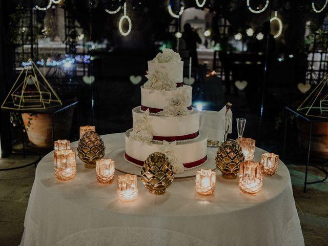 Il matrimonio di Luca e Federica a Brindisi, Brindisi 8