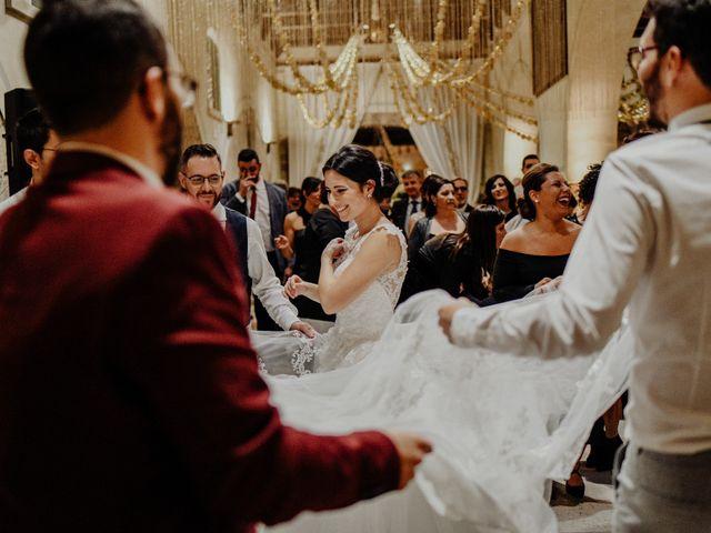 Il matrimonio di Luca e Federica a Brindisi, Brindisi 9
