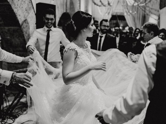 Il matrimonio di Luca e Federica a Brindisi, Brindisi 10
