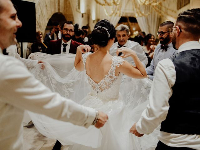 Il matrimonio di Luca e Federica a Brindisi, Brindisi 11