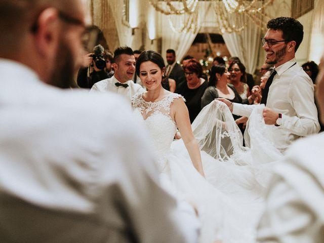 Il matrimonio di Luca e Federica a Brindisi, Brindisi 12