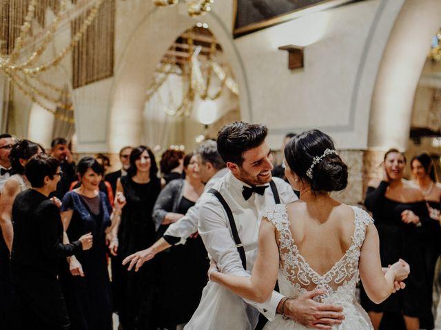 Il matrimonio di Luca e Federica a Brindisi, Brindisi 13