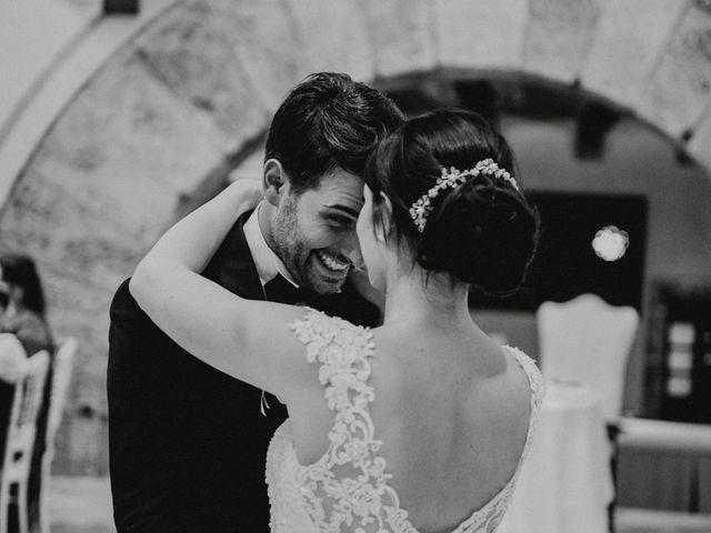 Il matrimonio di Luca e Federica a Brindisi, Brindisi 16