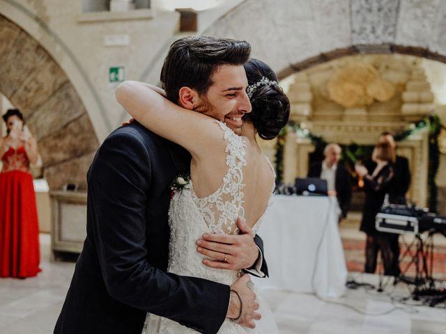 Il matrimonio di Luca e Federica a Brindisi, Brindisi 19
