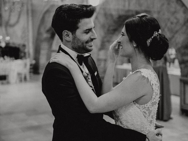 Il matrimonio di Luca e Federica a Brindisi, Brindisi 20