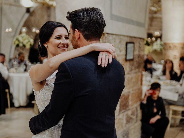 Il matrimonio di Luca e Federica a Brindisi, Brindisi 21
