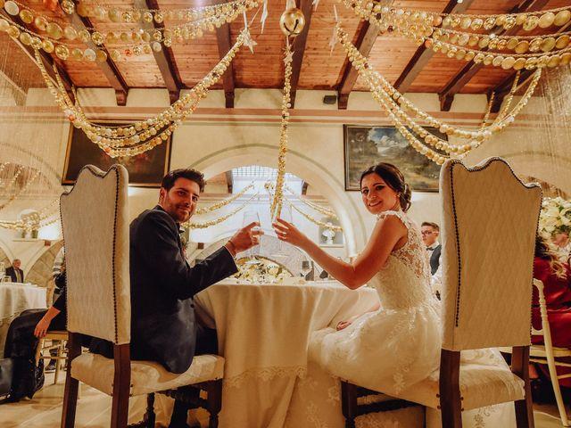 Il matrimonio di Luca e Federica a Brindisi, Brindisi 22