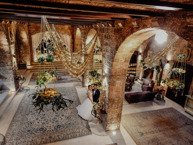 Il matrimonio di Luca e Federica a Brindisi, Brindisi 23