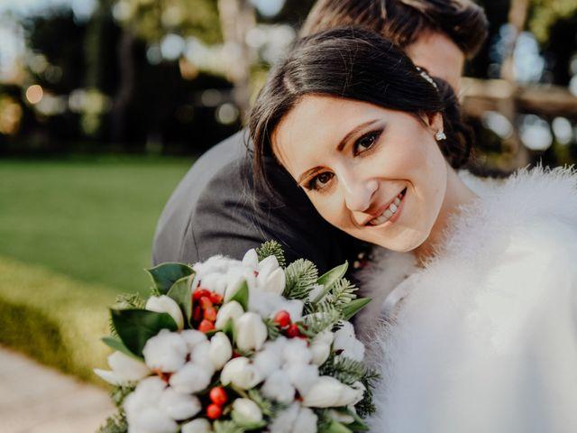 Il matrimonio di Luca e Federica a Brindisi, Brindisi 25