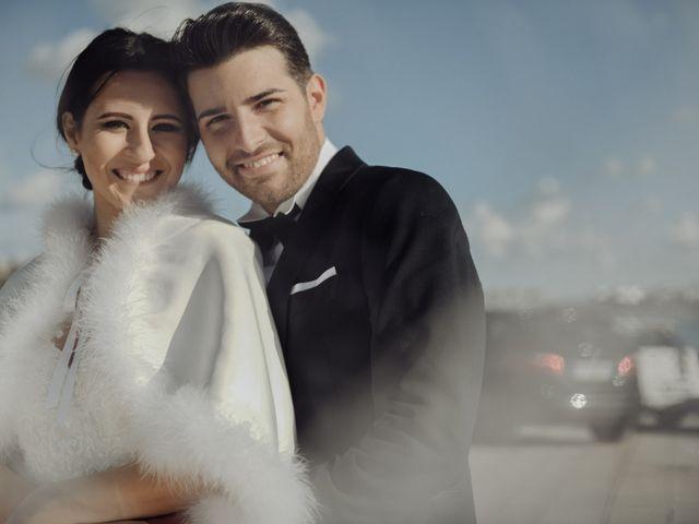 Il matrimonio di Luca e Federica a Brindisi, Brindisi 26