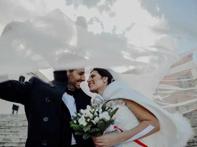 Il matrimonio di Luca e Federica a Brindisi, Brindisi 29
