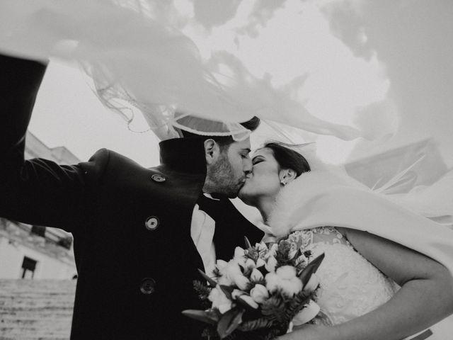 Il matrimonio di Luca e Federica a Brindisi, Brindisi 30