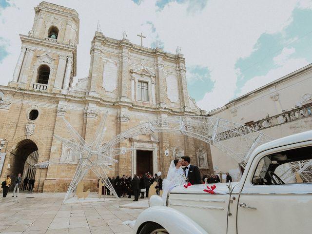 Il matrimonio di Luca e Federica a Brindisi, Brindisi 31