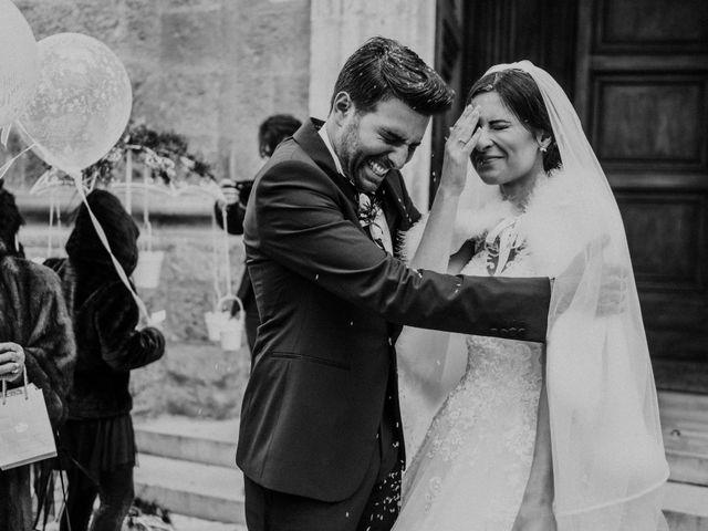 Il matrimonio di Luca e Federica a Brindisi, Brindisi 32
