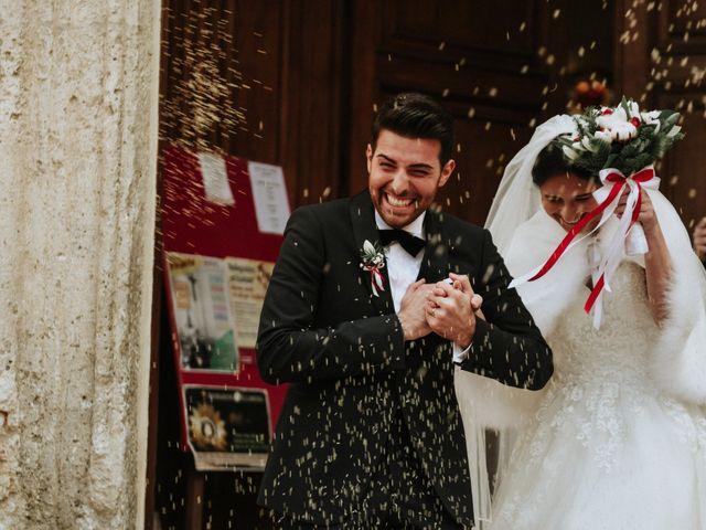 Il matrimonio di Luca e Federica a Brindisi, Brindisi 33